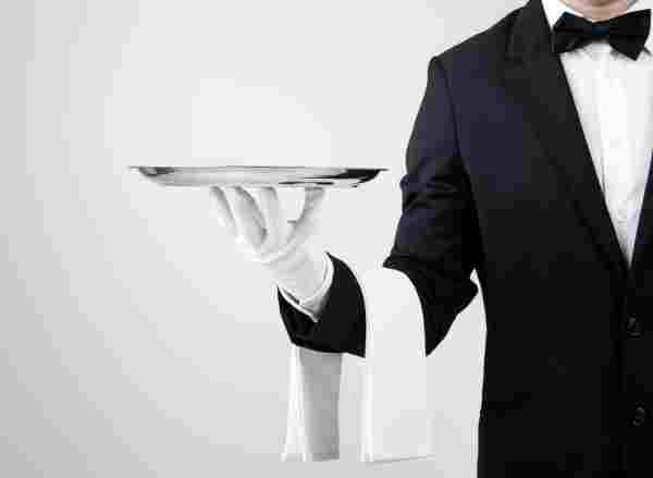 Off-Site Catering Services