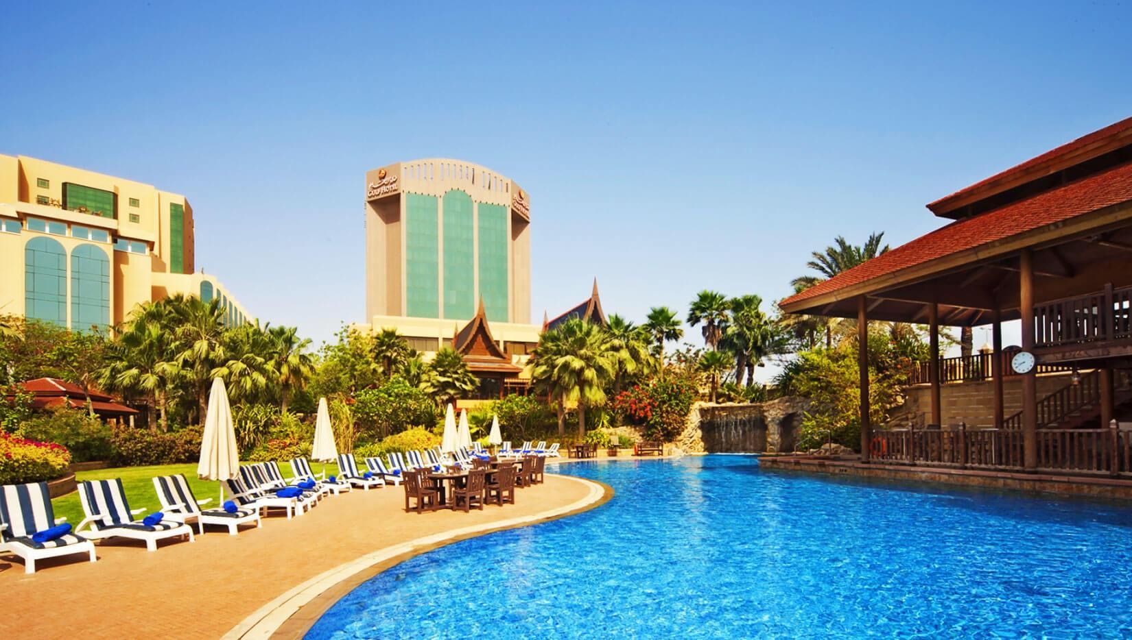 The Gulf Hotel Bahrain Luxury Star Accomodation In Bahrain - Where is bahrain