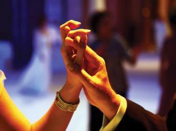 Weddings by the Gulf Hotel Bahrain