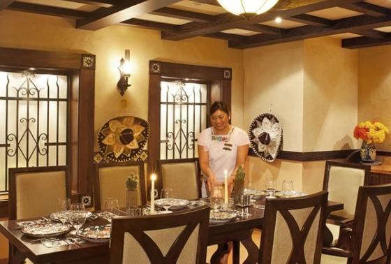 Margarita Mexicana - Mexican restaurant