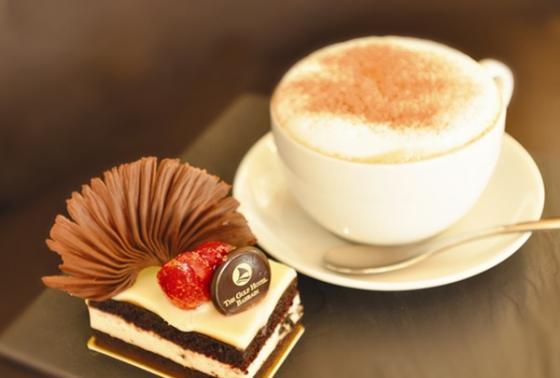 Café Délices